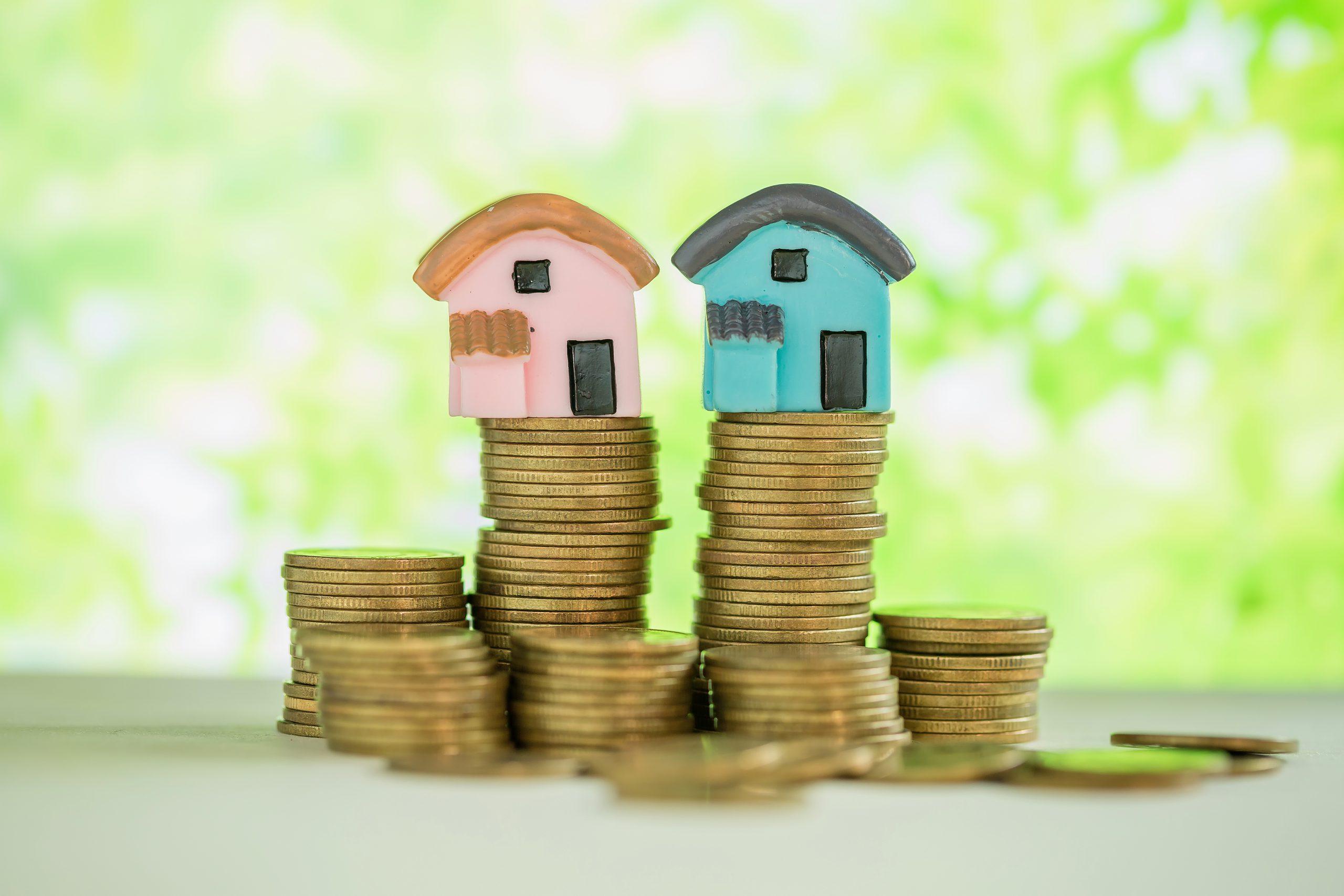 vendere per comprare casa