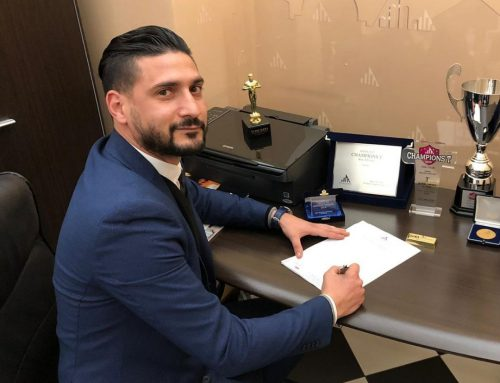 Giuseppe De Cola nuovo Sales Manager di Catania Borgo