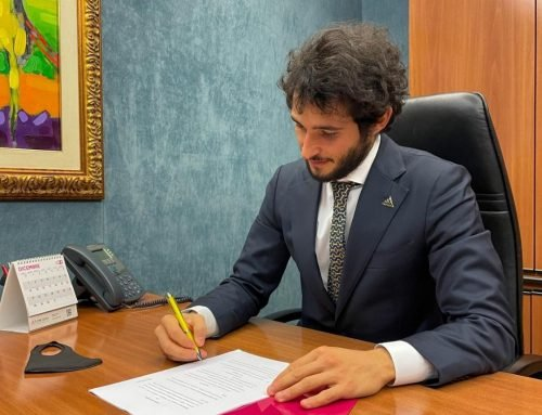 Lorenzo Signorini nuovo Account Toscano Bologna Centro