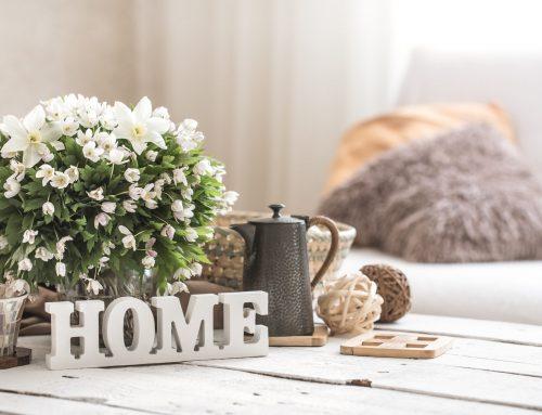 Come arredare casa per venderla più velocemente: zona notte e soggiorno