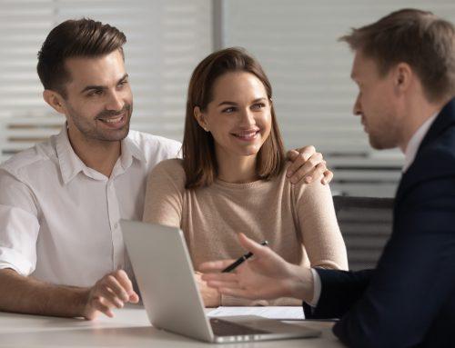 Come parlare con un cliente in modo efficace