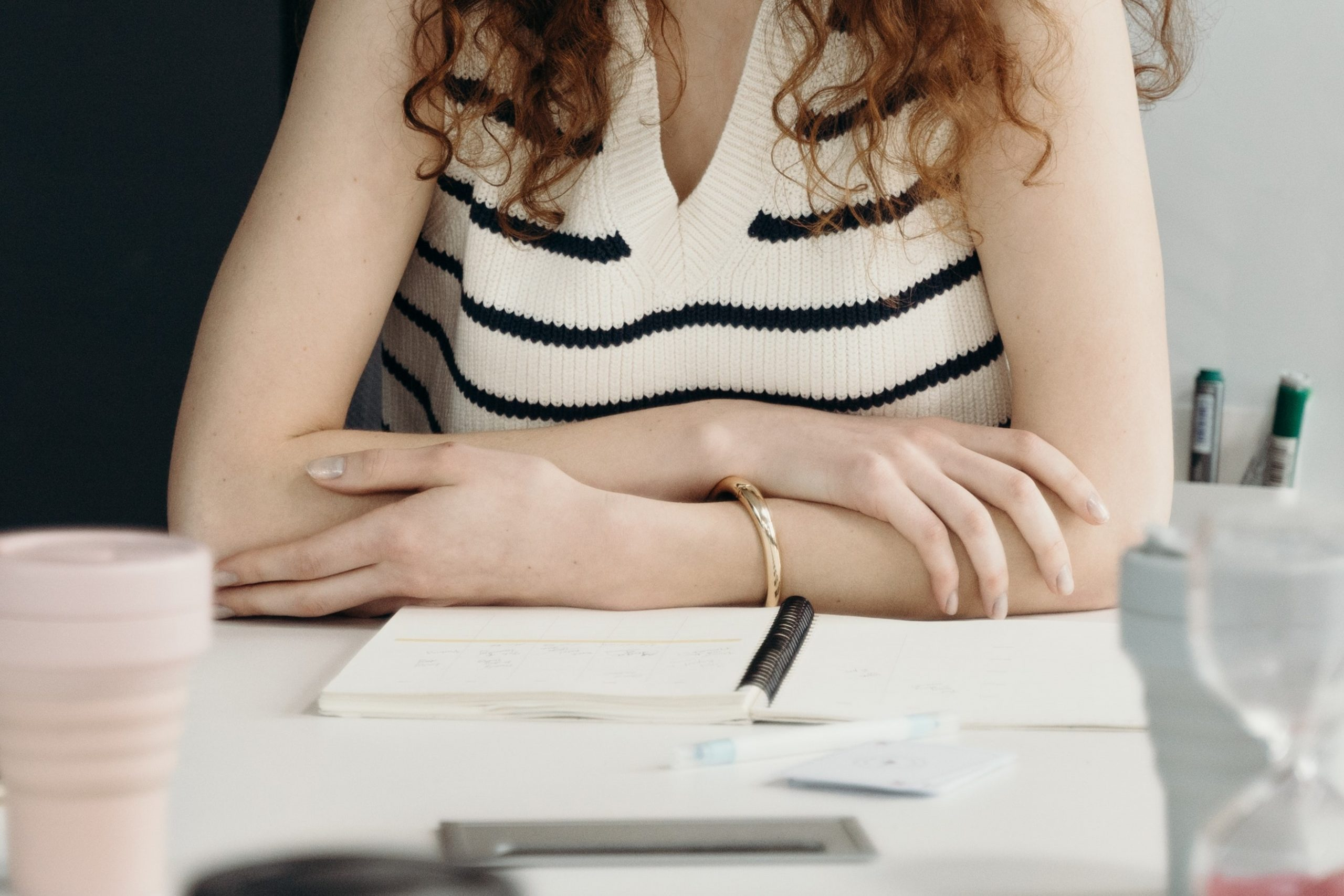 gesti stress e chiusura
