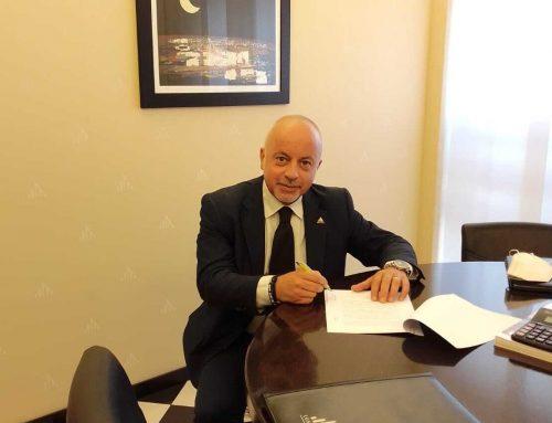 Nuovo account nell'agenzia Toscano Roma Fleming Vigna Clara