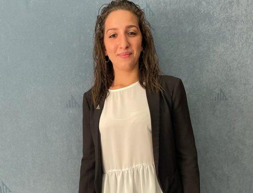 Nuova Sales Manager nell'agenzia Toscano di Messina Centro