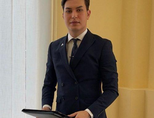 Nuovo Sales Manager nell'agenzia Toscano di Palermo Sciuti