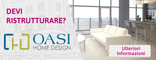 Oasi Home Design